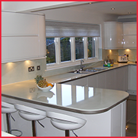 From Plumbing And Electrical Work To Plastering And Tiling, Our Dedicated  Team Design, Fit, And Install Your Kitchen ...